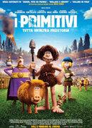 I PRIMITIVI (EARLY MAN)