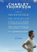 CHARLEY THOMPSON (LEAN ON PETE)